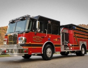 Neosho - Top Mount Pumper
