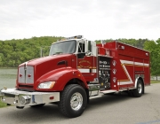 Redings Mill FPD - Pumper Tanker