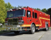 Hartford Heights VFD - Engine