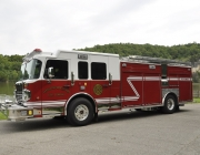 Langhorne Middletown Fire Co. - Pumper